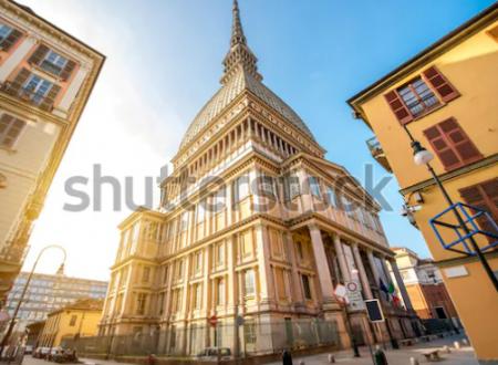 Architettura nella Torino
