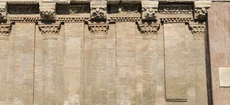 L'architettura nel Trecento